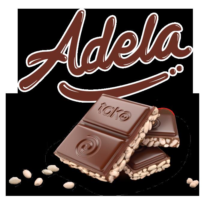 Adela Riža