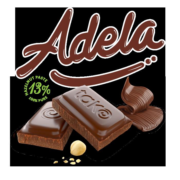 Adela Noisette