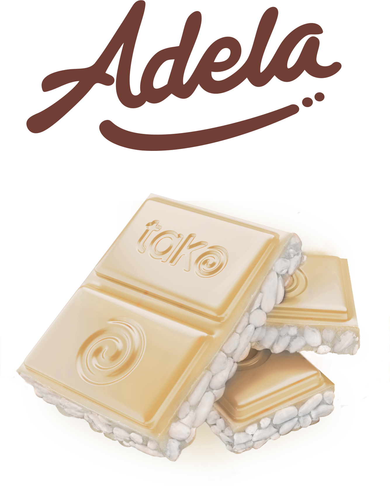 Adela  Rice&Milk cream