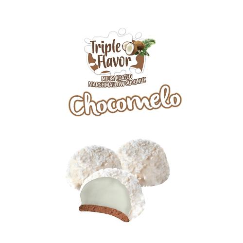 Chocomelo Milky&Coconuts