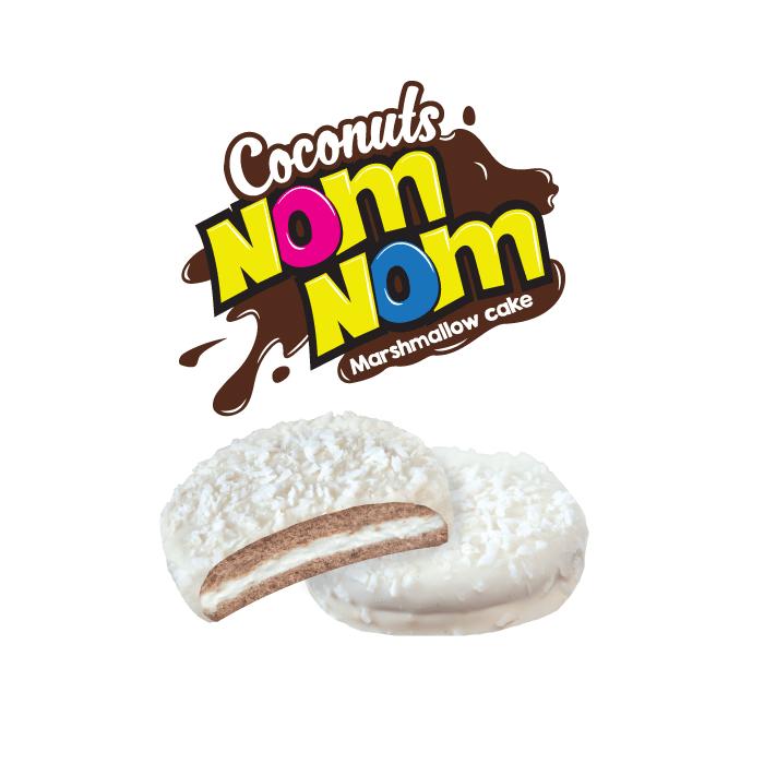 NomNom Milky&Coconuts